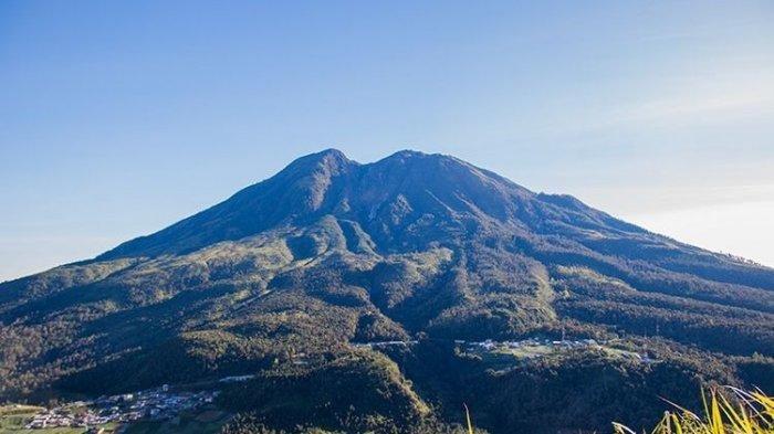 Jalur Pendakian Gunung Lawu Ditutup Buntut Viral Membludaknya Pendaki