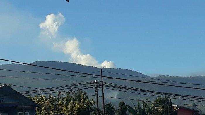 Intip 5 Tipe Erupsi Gunung Berapi, Karakter dan Ciri-ciri Letusannya