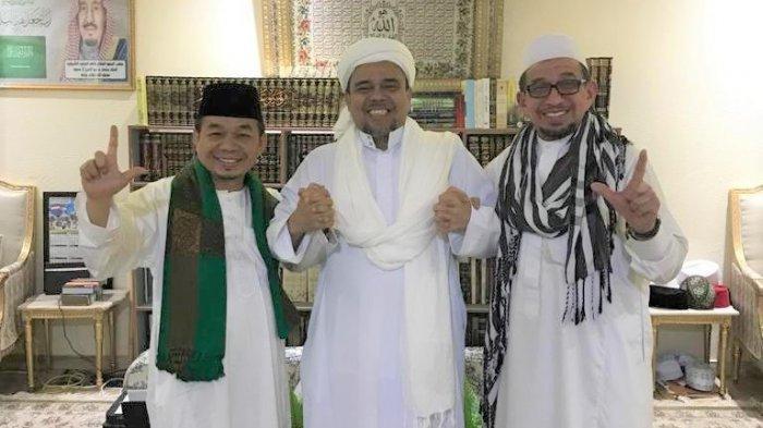Tantang Kader PKB Antar Habib Rizieq ke Bandara, Miftah Sabri: Saya Siapkan Rp110 Juta