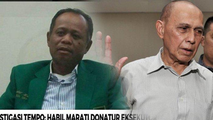 Pengakuan Tersangka Soal Yunarto Wijaya Jadi Target Pembunuhan, Bermula dari KZ dan HM
