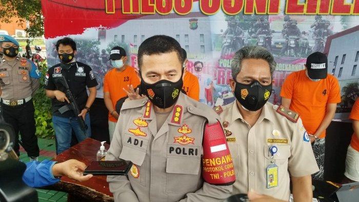 7 Kali Lolos, Sindikat Penyelundupan Benih Lobster di Bandara Soekarno-Hatta Manfaatkan Covid-19
