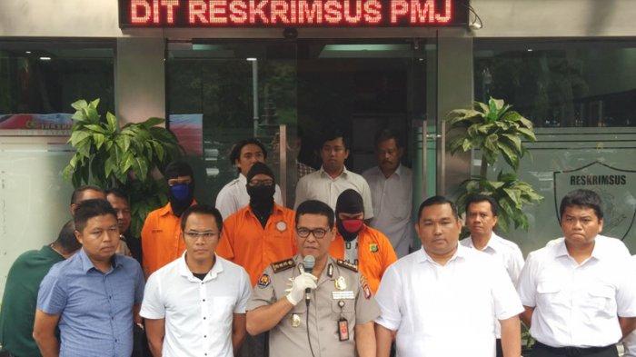 Tetangga Bongkar Aktivitas Hacker Asal Surabaya Saat di Rumah