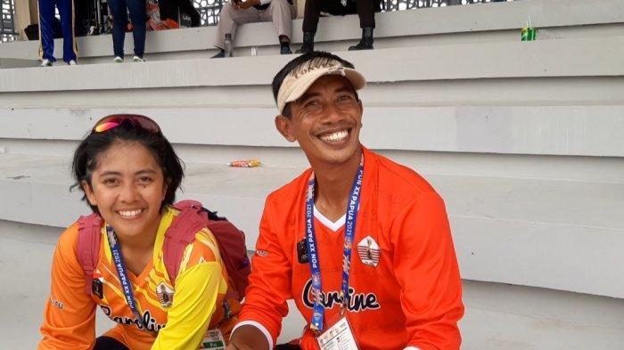 Tim Voli Pantai Putri DKI Jakarta Lolos ke Babak 8 Besar Setelah Kalahkan Jawa Barat