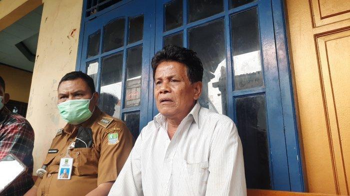 Haji Jari Kaget, Ruko Miliknya Jadi Sarang Terduga Teroris, Densus 88 Amankan Bom Berbentuk Kaleng