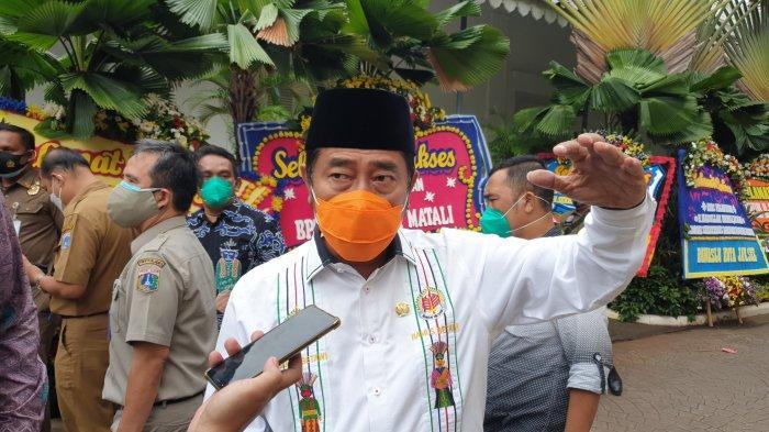 Ikut Pesta Bareng Raffi Ahmad, Haji Lulung Minta Polisi Panggil Ahok: Dia Nyanyi Bikin Orang Joget