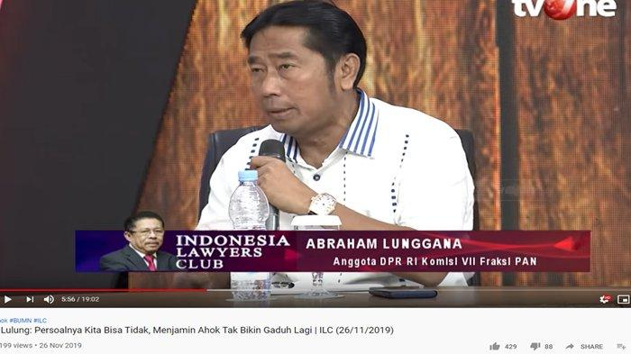 Yakin Ahok Tak Bisa Basmi Mafia Migas, Haji Lulung Beberkan 'Borok' Sang Komut saat Jadi Gubernur