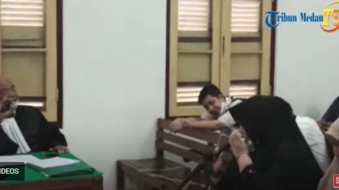 Sisi Lain Hakim Jamaluddin: Marah-marah ke Keluarga Zuraida Hanum, Hendak Perkosa Adik Ipar