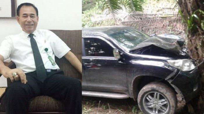 Penuturan Pedagang Ubi Langganan Hakim PN Medan yang Ditemukan Tewas: Lemas Aku, Terkejut