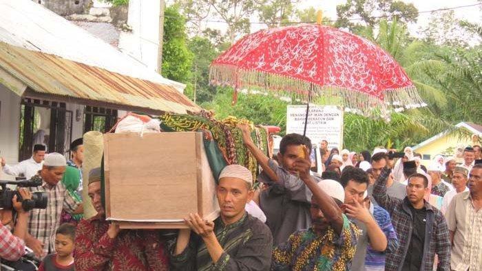 Harta Hakim PN Medan Rp48 M Sempat Ingin Dibagikan Sebelum Tewas, Terkuak Bisnisnya Pasang Surut