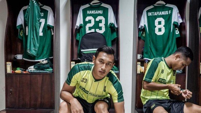 Santer Rumor Gabung Liga Malaysia, Orang Dalam Pahang FA Jawab Rumor Ketertarikan ke Hansamu Yama