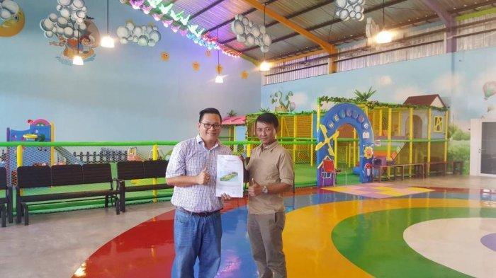 Kesempatan Jadi Reseller Permainan Anak dengan Profit Puluhan Juta Rupiah Per Bulan