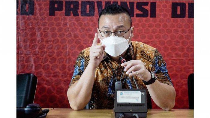 Waspadai Arus Balik Mudik 2021, Anggota DPRD DKI Kenneth: Jangan Sampai Jakarta seperti di India