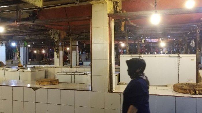 Harga Daging Sapi Meroket, Pemerintah Kota Tangerang Minta Bulog Selesaikan Persoalan