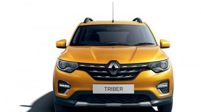 Lebih Murah dari Calya dan Brio, Ini Spesifikasi & Harga Renault Triber yang Tak Sampai Rp 200 Juta