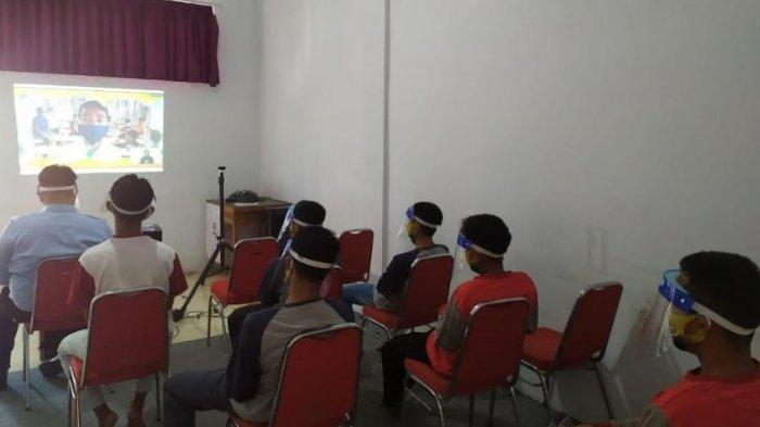 Peringati Hari Anak Nasional, Remaja Suarakan Harapan di Tengah Pandemi Covid-19