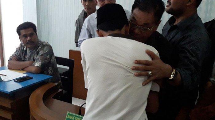 Hakim Bebaskan Satu Terdakwa Kasus Pengeroyokan Haringga Sirla, Begini Reaksi Jaksa dan Kuasa Hukum