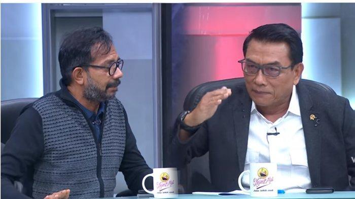 Soroti Mahasiswa Kena Sweeping di Restoran, Haris Azhar: Apa Makan Sudah Dilarang di Republik Ini?