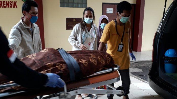 Sopir Taksi Online Tewas Dibegal di Pulo Gadung, Terkuak WA Terakhir dengan Istri yang Sedang Hamil