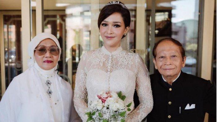 Maia Estianty Pajang Foto H-1 Sebelum Nikah, Pakar Mikro Ekspresi Soroti Irwan Mussry: Ngakak Abis