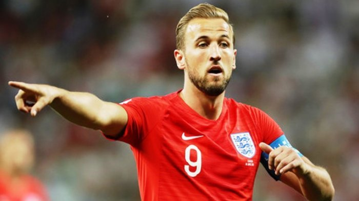 Tumbangkan Swedia 2-0, Kane Sebut Timnas Inggris Semakin Percaya Diri pada Laga Semifinal
