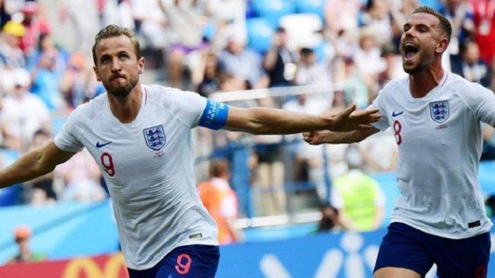 Hattrick Lawan Panama, Harry Kane Kini Puncaki Daftar Topskor Sementara Piala Dunia