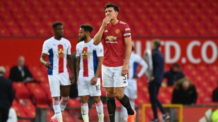 Harry Maguire Mendapat Sorotan Tajam Usai Dapat Kartu Merah, Begini KomentarRoy Keane