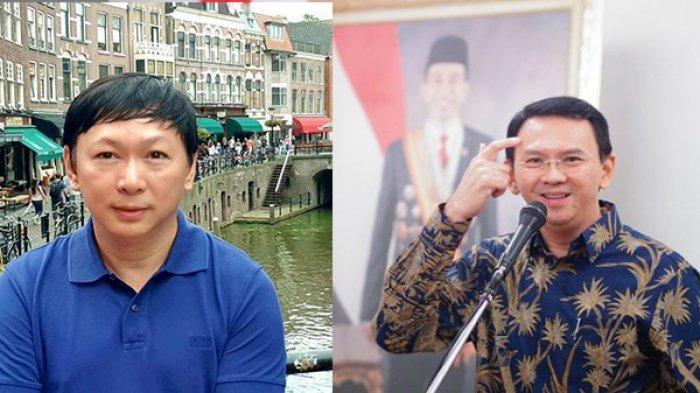 Kesaksian Ketua RT Soal Puput Menikah, Adik Bungsu BTP: Semoga Keluarga Tak Terpikat Cerita Sinetron