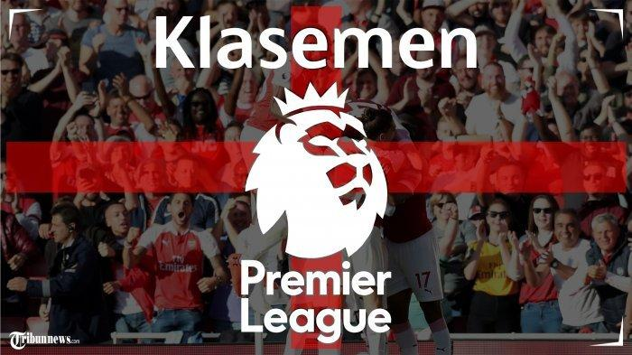 Hasil dan Klasemen Liga Inggris: Tottenham Hotspur dan Liverpool di Puncak, Chelsea Tergeser