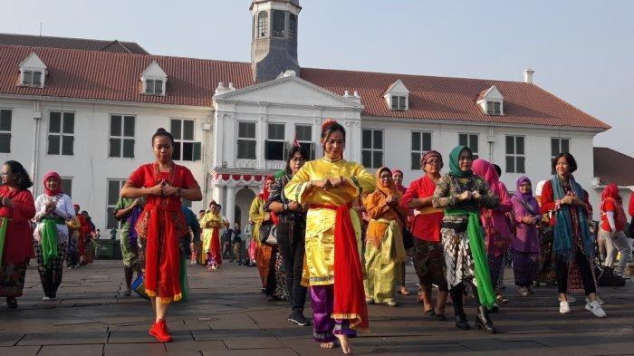 Tari Cokek, Akulturasi Budaya Tionghoa-Betawi yang Sempat Dianggap Vulgar
