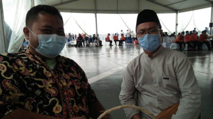 Ikut Tabur Bunga di Lokasi Jatuhnya Sriwijaya Air, Heri: Wajah Kakak Saya Terbayang di Permukaan Air
