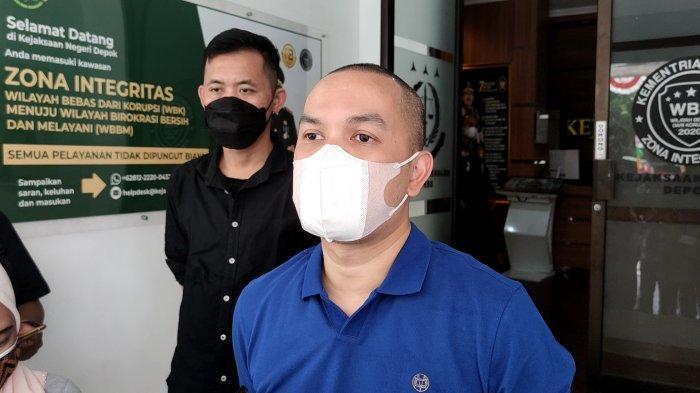 Dugaan Korupsi di Dinas Damkar Depok Masih Terus Berjalan, Masalah Kesehatan Sempat Jadi Hambatan
