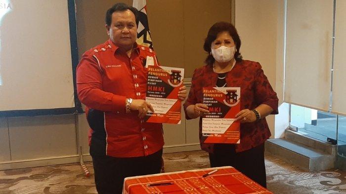 HMKI Gelar Pertemuan dengan Bupati Karo di Jakarta, Sepakati Kerjasama di 3 Aspek