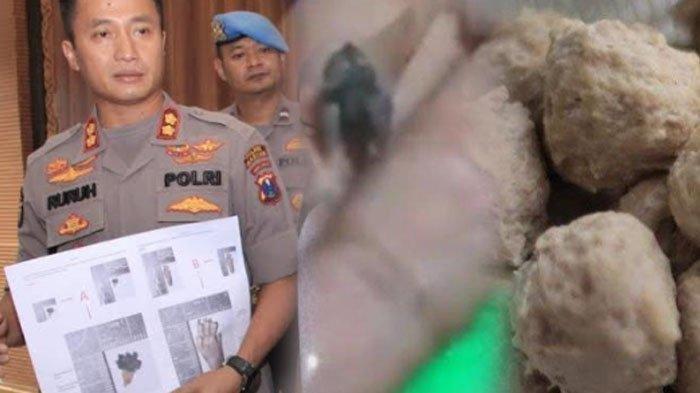 Awal Mula Viral Kedai Bakso Dituduh Pakai Daging Tikus, Sang Pemilik Ucapkan Terima Kasih ke Polisi