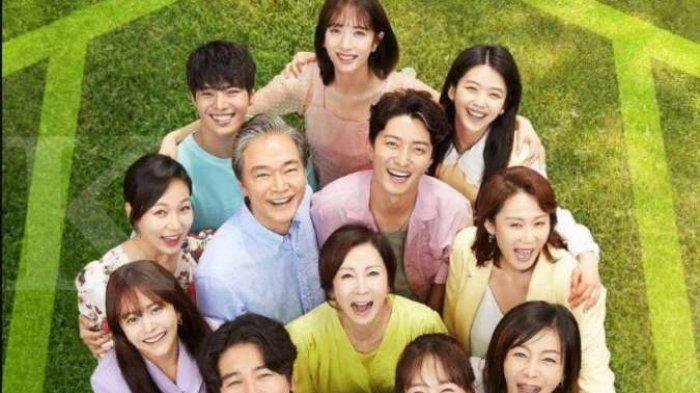 Homemade Love Story, Drama Korea rating tertinggi di minggu pertama Januari 2021.