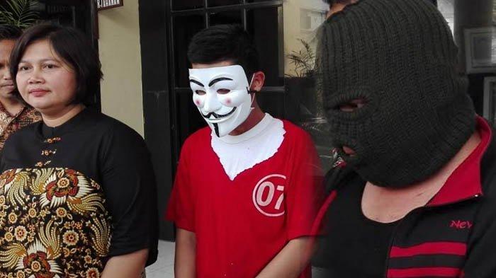 Kakek Mayar Setubuhi 6 ABG Cowok Gunakan 'Pelet' Ini, Lokasinya Tak Jauh dari Polsek Boyolangu