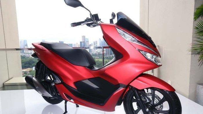 Mau Punya Skutik Premium 150 cc ke Atas? Ini Daftar Harga di Bulan Maret 2019