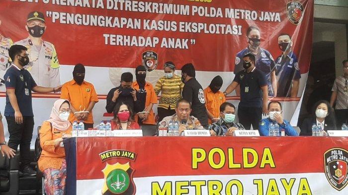 Praktik Prostitusi Anak di Hotel Cynthiara Alona Sudah Berjalan 3 Bulan