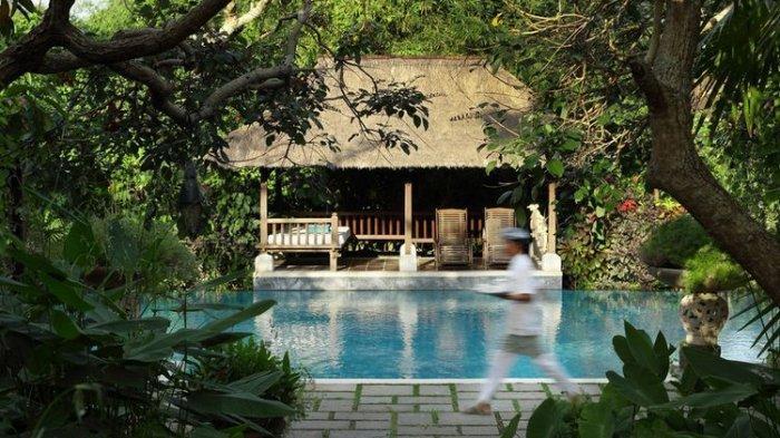 Nyepi 2019, Sederet Hotel di Bali Siapkan Acara Spesial, Saksikan Bintang Hingga Listrik Mati 24 Jam