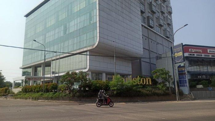 Dijadikan Lokasi Isolasi WN India yang Positif Covid-19, Begini Suasana Hotel Hariston
