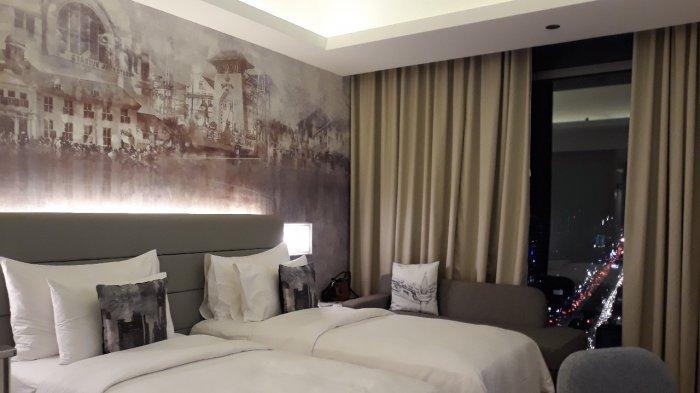 Daftar Hotel Murah Dekat dengan Pelabuhan Ratu Sukabumi, Tarif Kurang dari Rp 185 Ribuan