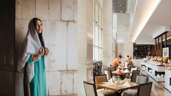 Hotel Santika Premiere Hayam Wuruk Tawarkan Promo Buka Puasa Cuma Rp 150 Ribu, Ini Menunya!