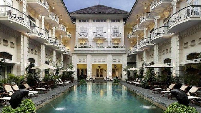 Ingin Lihat Ruangan Kerja & Kamar Hotel Bung Karno di Yogyakarta? Yuk Coba Soekarno Signature!