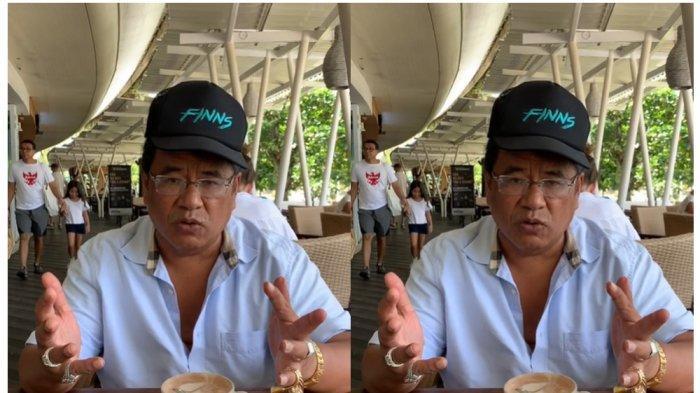 Soroti Banyak Turis di Bali Ogah Pakai Masker, Hotman Paris Marah-marah: Tolong Tindak Tegas!