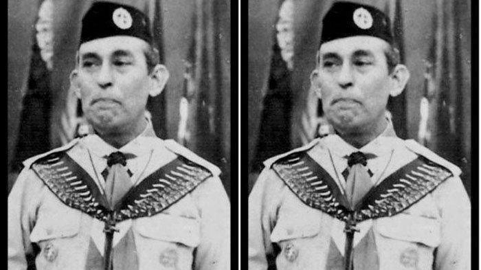 Sosok Husein Mutahar Pencipta Lagu Hari Merdeka 17 Agustus, Dapat Perintah Penting dari Soekarno