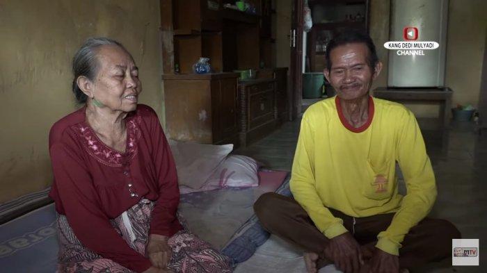 Dikasih Uang untuk Perbaiki Sepeda Rusak, Kakek Pilih Berikan ke Istri untuk Berobat: Dia Lumpuh