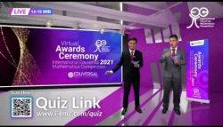 Siswa-siswi Indonesia Mendominasi Juara dalam International Eduversal Mathematics Competition 2021