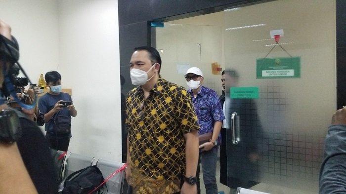 Eks Bos Garuda Indonesia Ari Askhara Divonis 1 Tahun Penjara, Kuasa Hukum Pikir-pikir untuk Banding