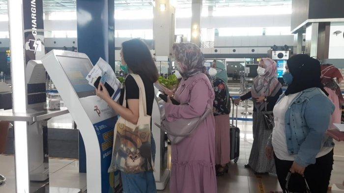 Ribetnya Validasi Dokumen PMI di Bandara Soekarno-Hatta, Harusnya Digital Jadi Manual