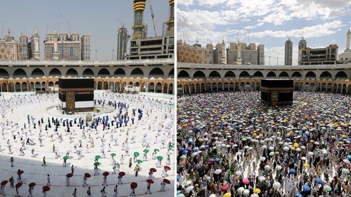 Indonesia Siapkan 3 Skenario Ibadah Haji 2021, Pemerintah Arab Saudi Diminta Segera Beri Kepastian