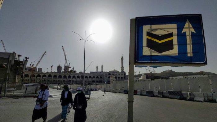 Pandemi Corona, Jamaah Haji Singapura Tunda Keberangkatan ke Tanah Suci hingga Musim Haji Tahun 2021